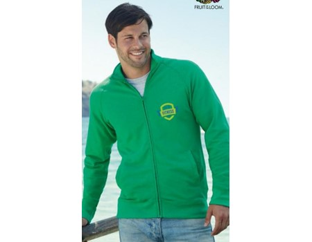 Lightweight Sweat Jacket 9