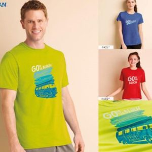Core Performance T-Shirt 16