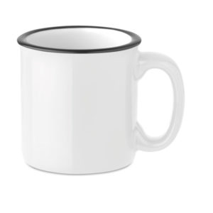 Sublimation Ceramic mug 240ml 4