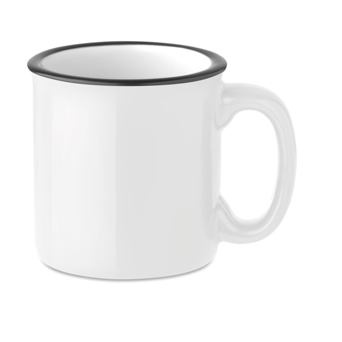 Sublimation Ceramic mug 240ml 3