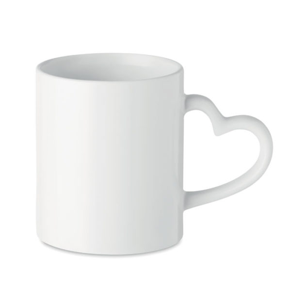 Ceramic sublimation mug 300ml | Royalpromotion com