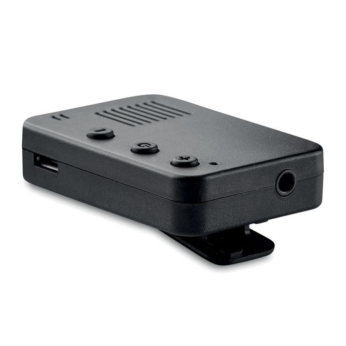 Bluetooth receiver with speaker 19