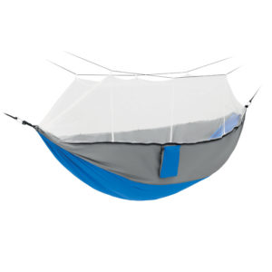 Hammock with mosquito net 2