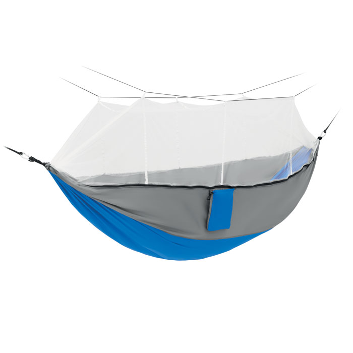 Hammock with mosquito net 3