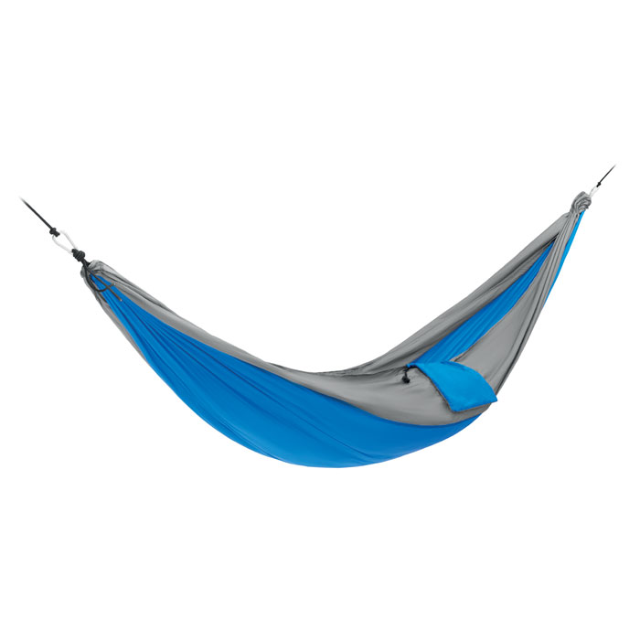 Foldable light weight hammock 17