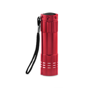 Aluminium COB Torch ARCOLIGHT 8