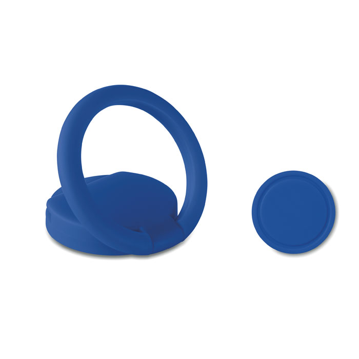Ring phone holder with token 1