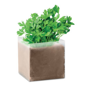 """Compost with seeds """"Parsely"""" 2"""