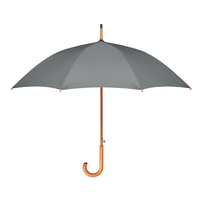 23.5 inch umbrella RPET pongee 3