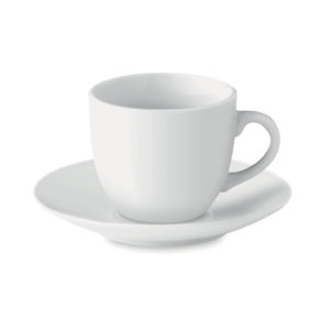 Espresso cup and saucer 80 ml 54