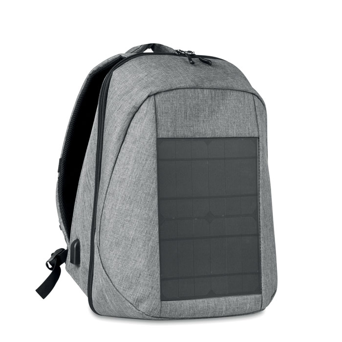 Backpack solar 21