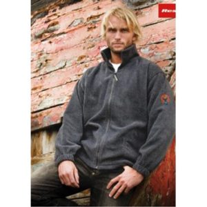 Full Zip Active Fleece Jacket 20