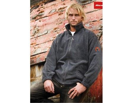 Full Zip Active Fleece Jacket 19
