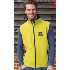 Printable Soft Shell Bodywarmer 18